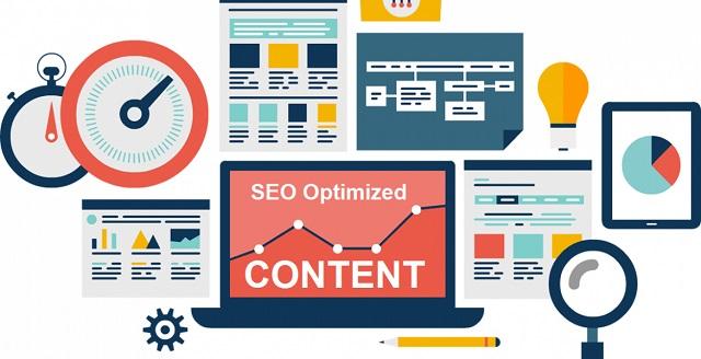 Bài viết chuẩn SEO được tối ưu hóa để thân thiện hơn với bộ máy tìm kiếm của Google