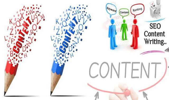 Content chuẩn SEO giúp tăng thứ hạng của website trên Google và tăng độ nhận diện của thương hiệu