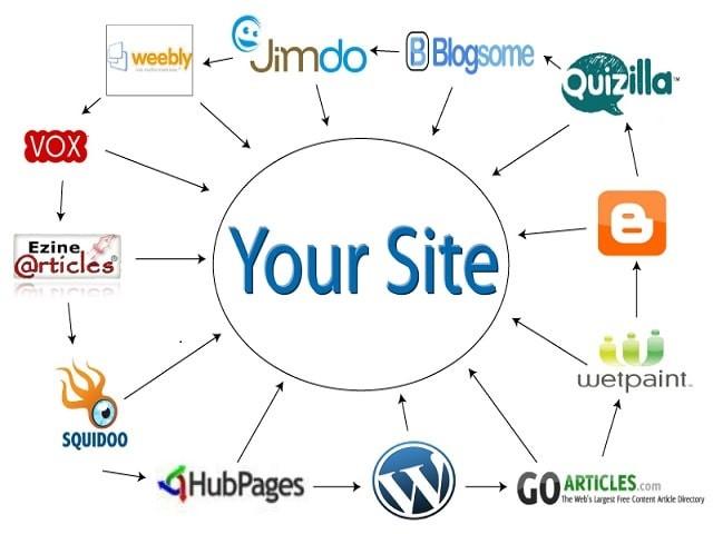 """Dịch vụ làm website vệ tinh """"chất"""" lượng cao đem lại cho bạn những lợi ích gì?"""