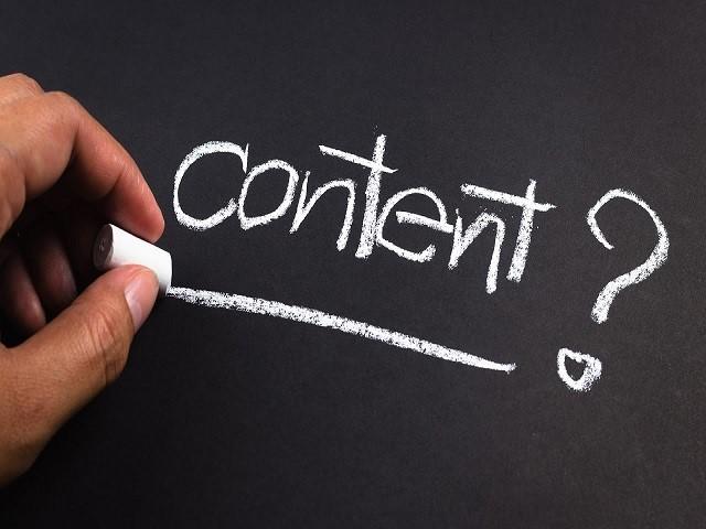 Để có thể tự học content hiệu quả, có hai nguyên tắc bạn cần tuân thủ