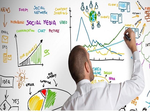 Tự học content tại nhà cho người mới bắt đầu tìm hiểu