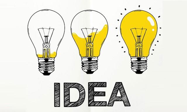 Một gợi ý nhỏ của mình là bạn nên lên ý tưởng nhất quán trước khi viết nội dung