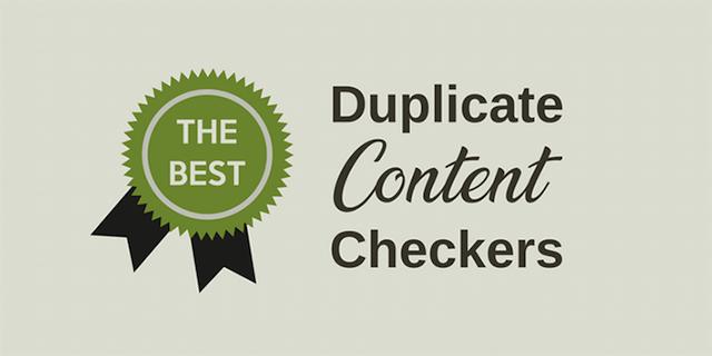 Top 7 công cụ check unique miễn phí và có phí tốt nhất hiện nay